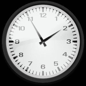 Windows Uhrzeit falsch
